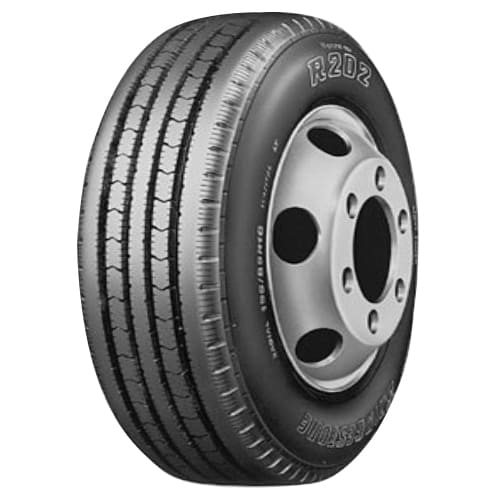 BRIDGESTONE  R202 195/85 R16 114/112L Mini Foto 1
