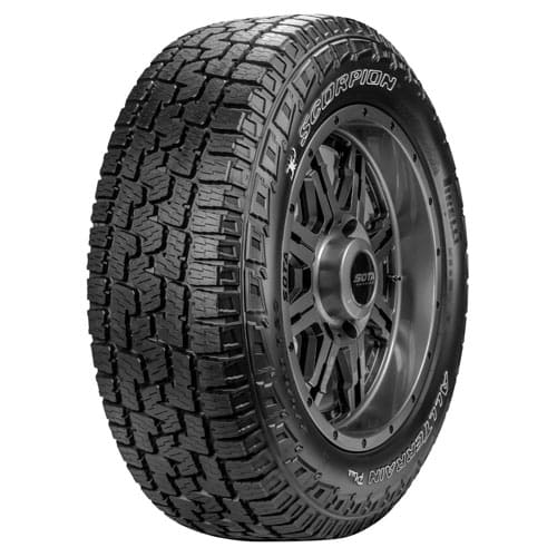 Neumaticos PIRELLI SCORPION  ALL TERRAIN PLUS 275/65 R18 116T Mini Foto 1