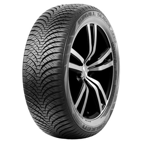 Neumaticos FALKEN EUROALL SEASON  AS210A 265/60 R18 110V Mini Foto 1