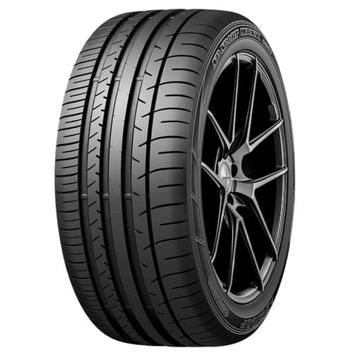 Neumaticos DUNLOP SP SPORT  MAX050 PLUS 255/45 R20 105Y Mini Foto 1