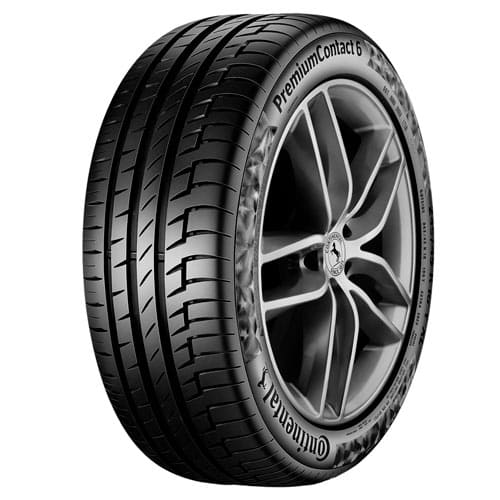 CONTINENTAL PREMIUMCONTACT  6 255/60 R18 112V Foto 1