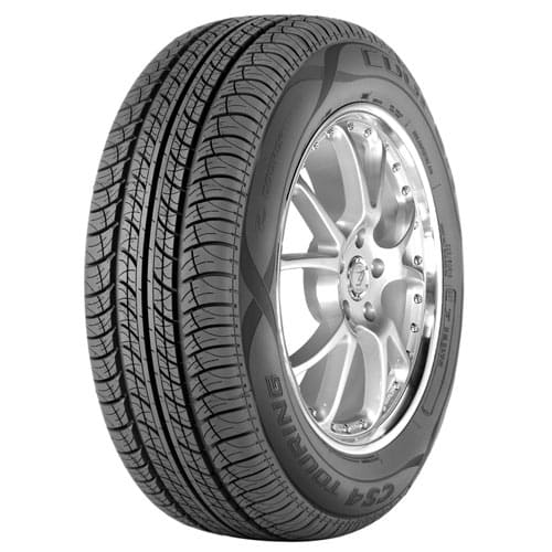 Neumaticos COOPER CS4  TOURING PLUS 255/60 R18 108H Mini Foto 1