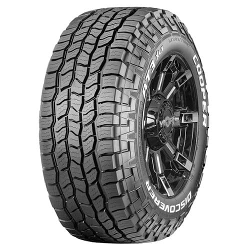 Neumaticos COOPER DISCOVERER  AT3 XLT 275/65 R20 126/123S Mini Foto 1
