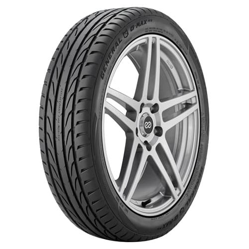Neumaticos GENERAL TIRE G-MAX  XRS 225/45 R17 94V Mini Foto 1
