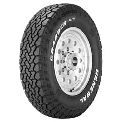 GRABBER  ATX 265/75 R16 123/120R