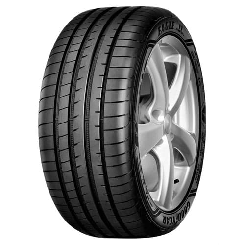 Neumaticos GOODYEAR EAGLE F1  ASYMMETRIC 3 345/35 R20 95Y Mini Foto 1