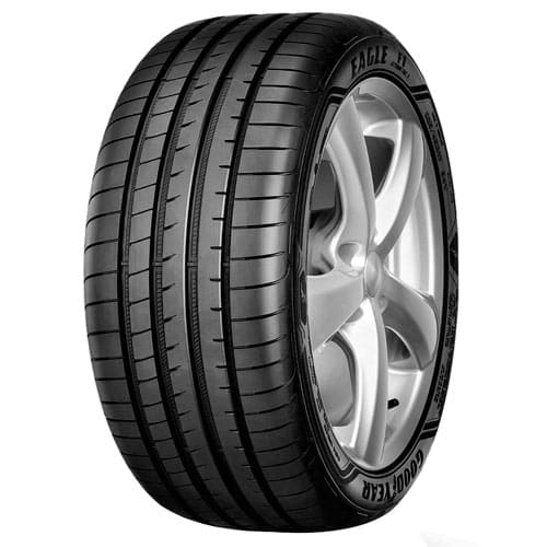Neumaticos GOODYEAR EAGLE F1  ASYMMETRIC 3 ROF 275/35 R19 100Y Mini Foto 1