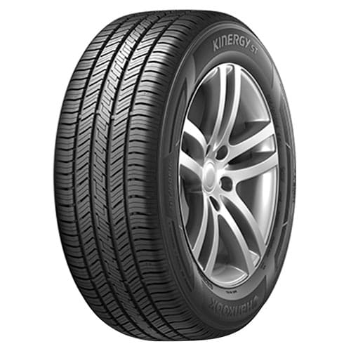 Neumaticos HANKOOK KINERGY ST  H735 195/60 R14 86T  Mini Foto 1