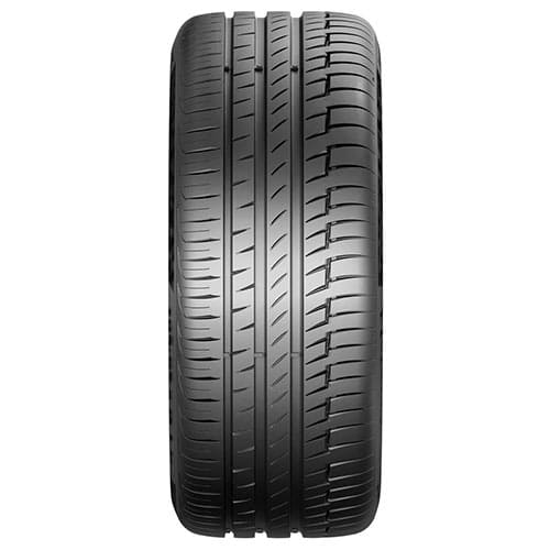 CONTINENTAL PREMIUMCONTACT  6 255/60 R18 112V Foto 2