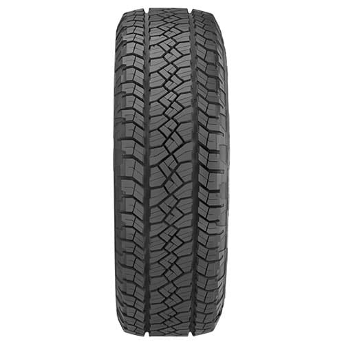 Neumaticos GENERAL TIRE GRABBER APT  APT 265/70 R18 116T Mini Foto 2