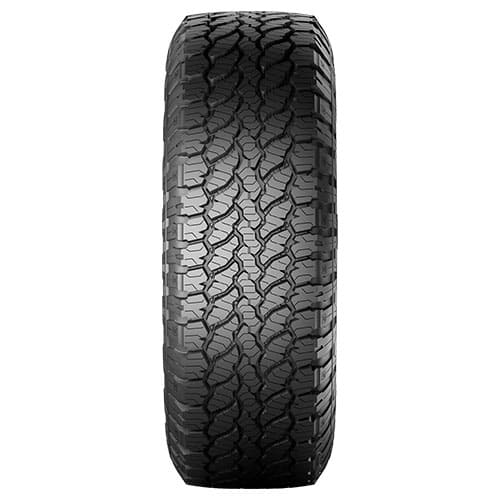 Neumaticos GENERAL TIRE GRABBER  AT3 265/65 R17 120/117S Mini Foto 2