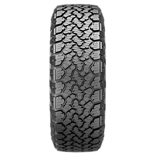 Neumaticos GENERAL TIRE GRABBER  ATX 265/75 R16 123/120R Mini Foto 2