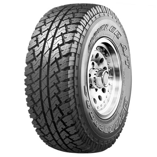 Neumaticos BRIDGESTONE DUELER  AT D693 255/70 R16 111T Mini Foto 1