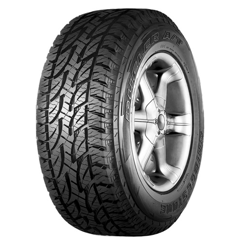 Neumaticos BRIDGESTONE DUELER  AT D694 265/75 R16 112/109S Mini Foto 1