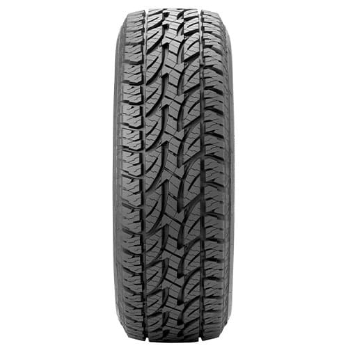 Neumaticos BRIDGESTONE DUELER  AT D694 265/75 R16 112/109S Mini Foto 2