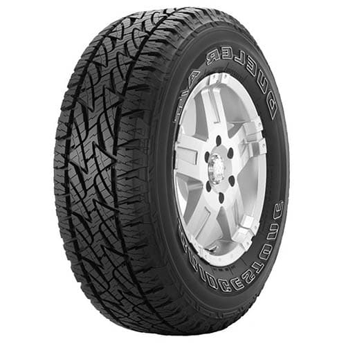 BRIDGESTONE DUELER  AT D696 REVO II 285/75 R16 126R Mini Foto 1