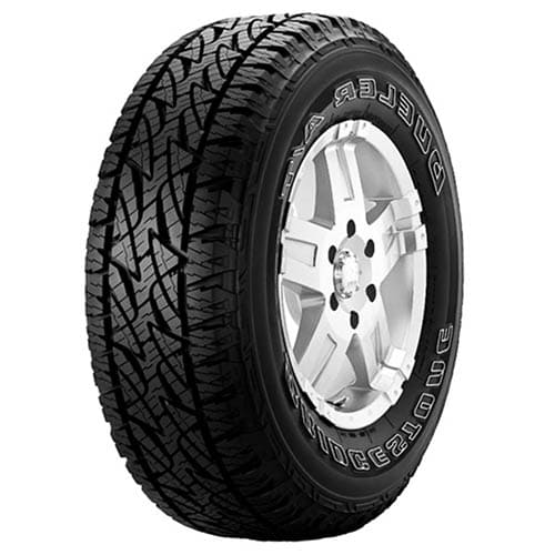 Neumaticos BRIDGESTONE DUELER  AT REVO 2 265/70 R16 112T Mini Foto 1