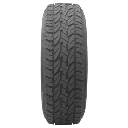 Neumaticos BRIDGESTONE DUELER  AT REVO 2 265/70 R16 112T Mini Foto 2