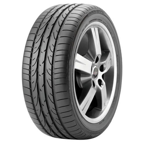 Neumaticos BRIDGESTONE POTENZA  RE050 RFT 245/45 R17 95W Mini Foto 1