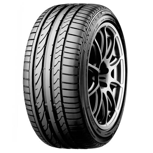 Neumaticos BRIDGESTONE POTENZA  RE050A 245/40 R18 93Y Mini Foto 1
