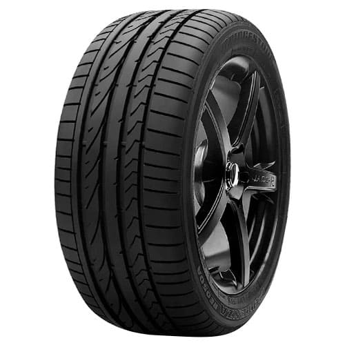 BRIDGESTONE POTENZA  RE050A RFT 205/50 R17 89V Mini Foto 1