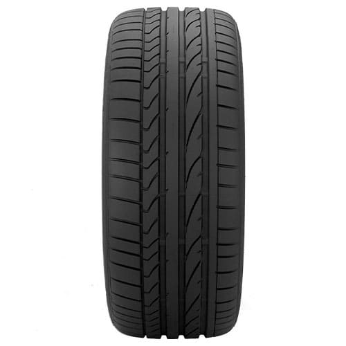 Neumaticos BRIDGESTONE POTENZA  RE050A RFT 205/50 R17 89V Mini Foto 2