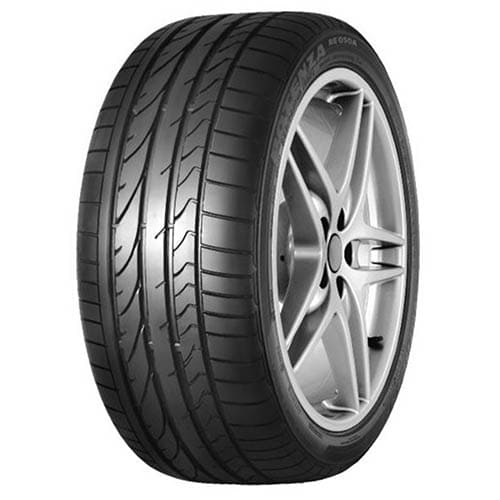 Neumaticos BRIDGESTONE POTENZA  RE050A XL 265/35 R20 99Y Mini Foto 1
