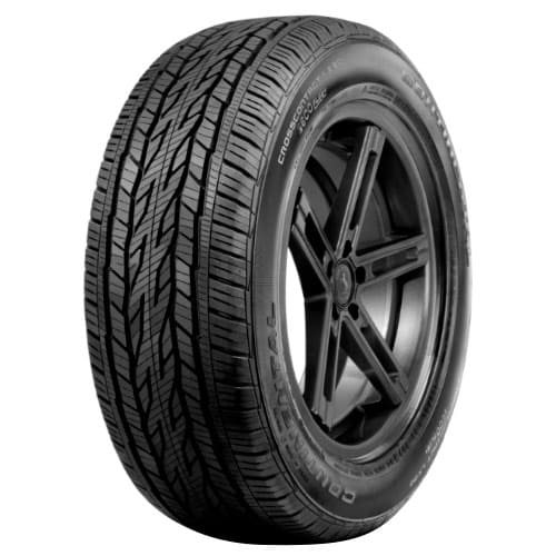 Neumaticos CONTINENTAL CROSSCONTACT  LX20 265/65 R17 112T Mini Foto 1