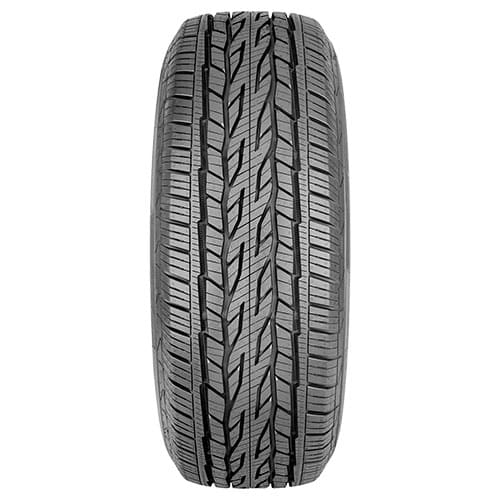 Neumaticos CONTINENTAL CROSSCONTACT  LX20 225/65 R17 102T Mini Foto 2