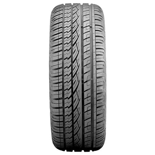 Neumaticos CONTINENTAL CROSSCONTACT  UHP 255/45 R19 100V Mini Foto 2