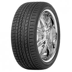 CROSSCONTACT  UHP 255/45 R19 100V