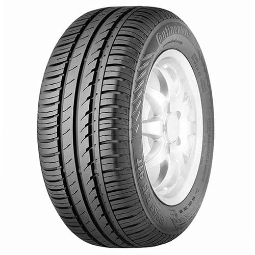 Neumaticos CONTINENTAL ECOCONTACT  3 175/65 R14 82H Mini Foto 1