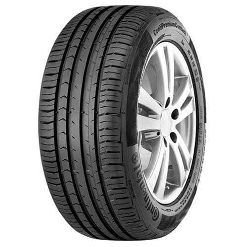 CONTINENTAL PREMIUMCONTACT  5 195/65 R15 91V Foto 1