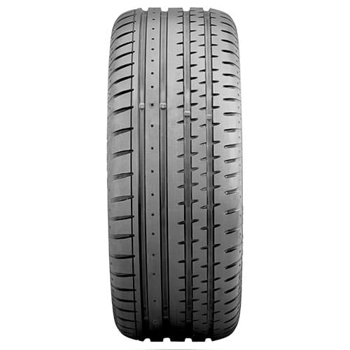 CONTINENTAL SPORTCONTACT  2 275/40 R19 101Y Foto 2