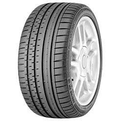 SPORTCONTACT  2 275/40 R19 101Y