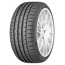 SPORTCONTACT  3 285/40 R19 103Y