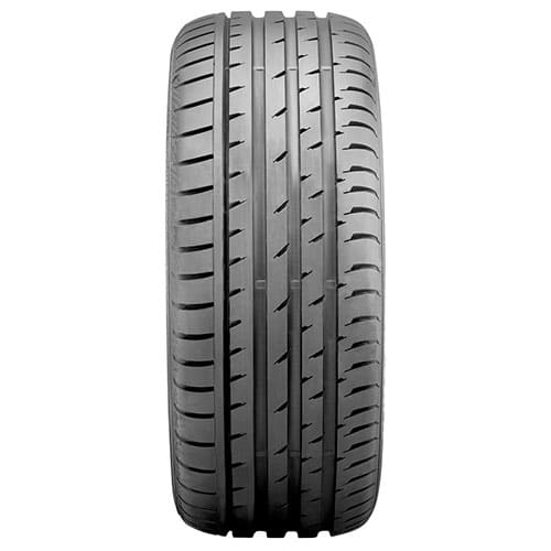 CONTINENTAL SPORTCONTACT  3 SSR 245/45 R18 96Y Foto 2