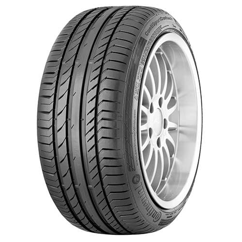 CONTINENTAL SPORTCONTACT  5 245/40 R19 98Y Mini Foto 1