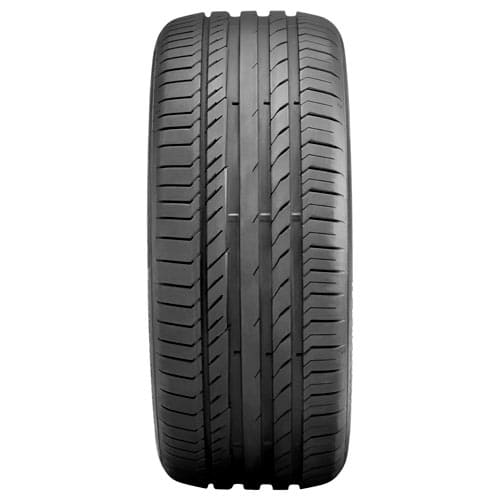 CONTINENTAL SPORTCONTACT  5 245/245 R17 91W Foto 2