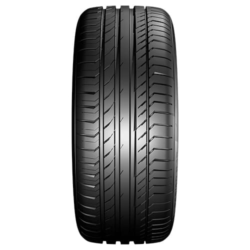 Neumaticos CONTINENTAL SPORTCONTACT  5 SSR 255/55 R18 109H Mini Foto 2