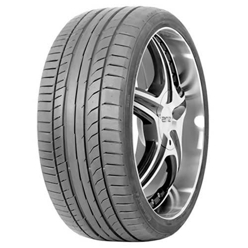 Neumaticos CONTINENTAL SPORTCONTACT  5P 295/30 R20 101Y Mini Foto 1