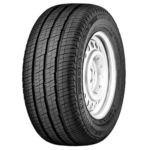 CONTINENTAL VANCO  2 195/75 R16 107/105R Mini Foto 1