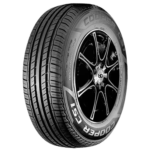 Neumaticos COOPER CS1  0 195/70 R14 91T Mini Foto 1