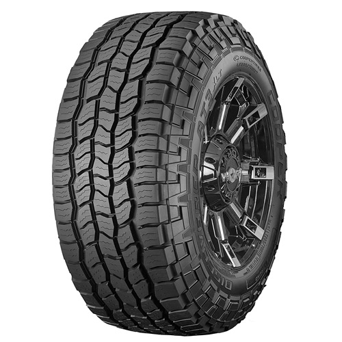 Neumaticos COOPER DISCOVERER  AT3 265/70 R17 121S Mini Foto 1
