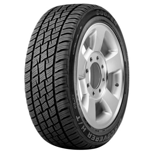 Neumaticos COOPER DISCOVERER  HT PLUS 275/55 R20 117T Mini Foto 1