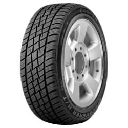 DISCOVERER  HT PLUS 275/55 R20 117T