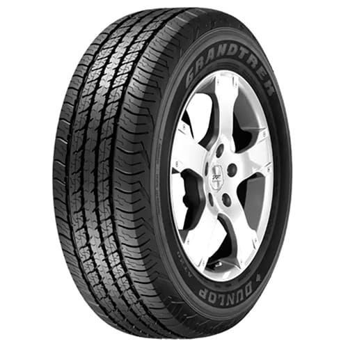 DUNLOP GRANDTREK  AT20 265/70 R17 113S Mini Foto 1