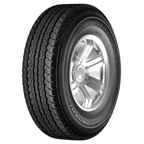 Neumaticos DUNLOP GRANDTREK  AT22 265/60 R18 110H Mini Foto 1