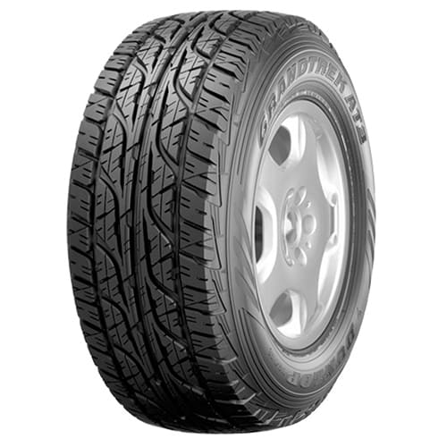 DUNLOP GRANDTREK  AT3 265/70 R15 112T Mini Foto 1