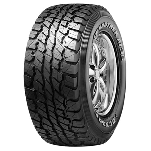 Neumaticos DUNLOP GRANDTREK  AT3G 275/65 R17 121R Mini Foto 1